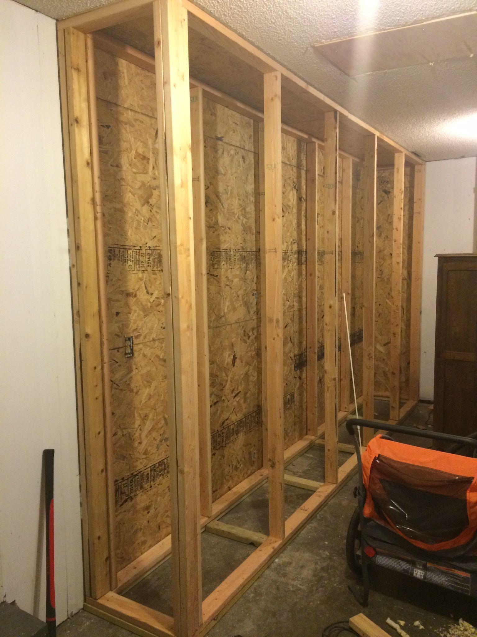 DIY Garage Storage Garage storage Diy
