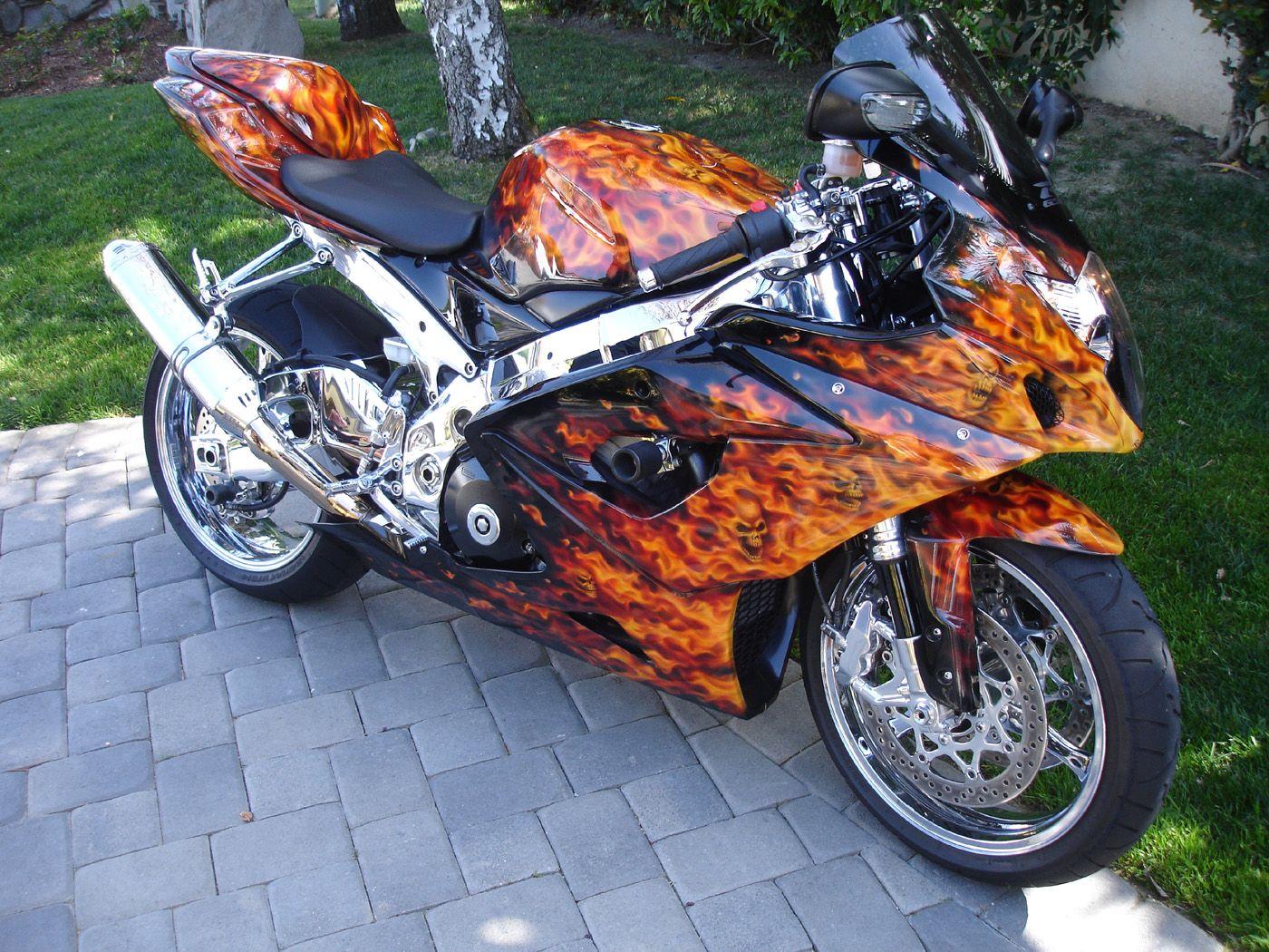custom Exotic and designer bikes Pinterest Wheels