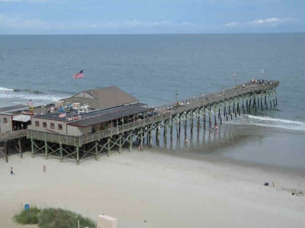 Myrtle+Beach+Vacation+Package