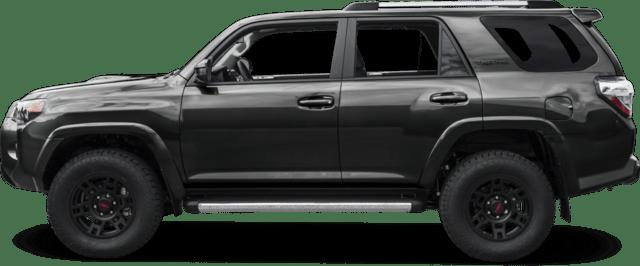 2016 Toyota 4Runner SUV TRD Pro My 4RUNNER Pinterest