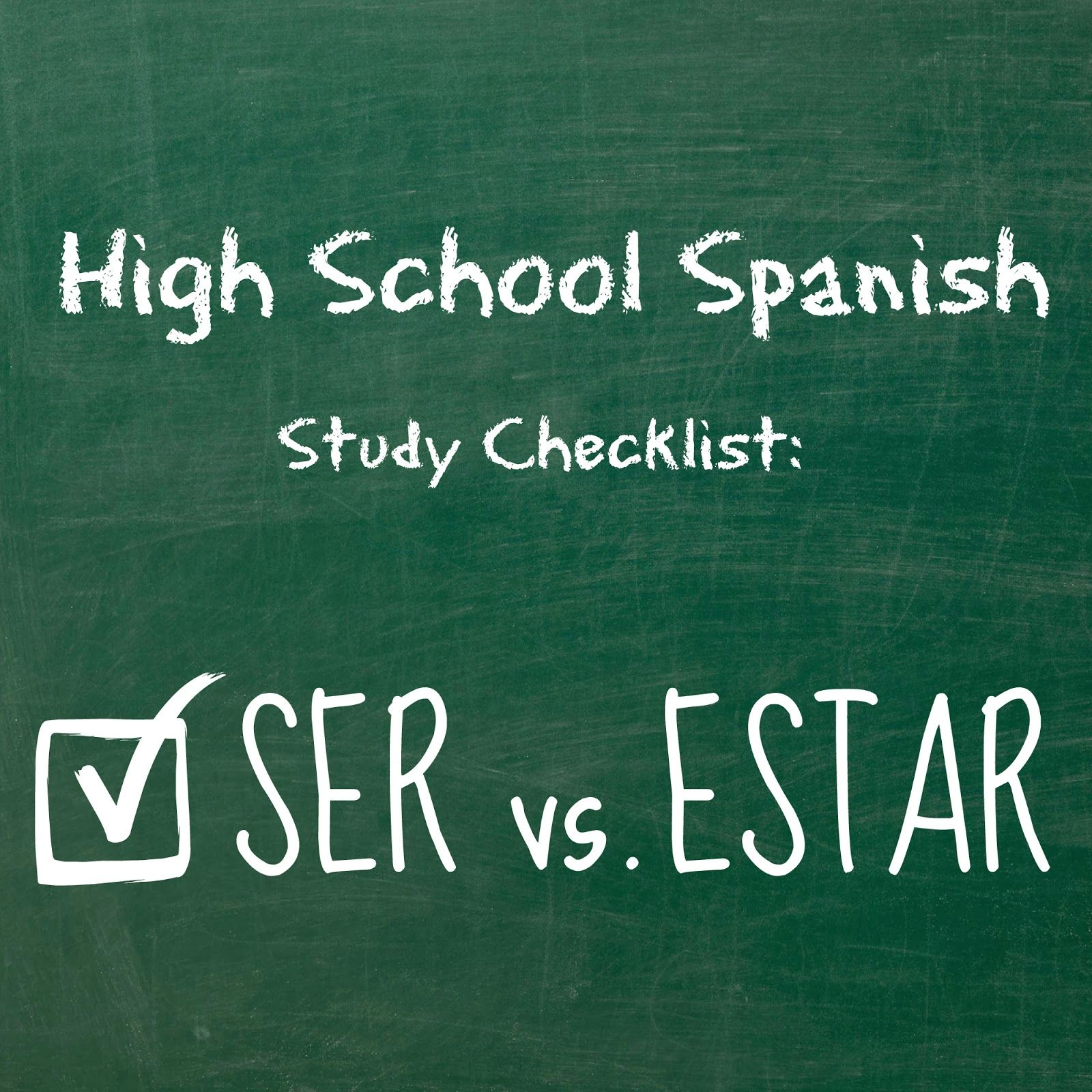 Ser Vs Estar Practice Exercises Paragraphs Worksheets