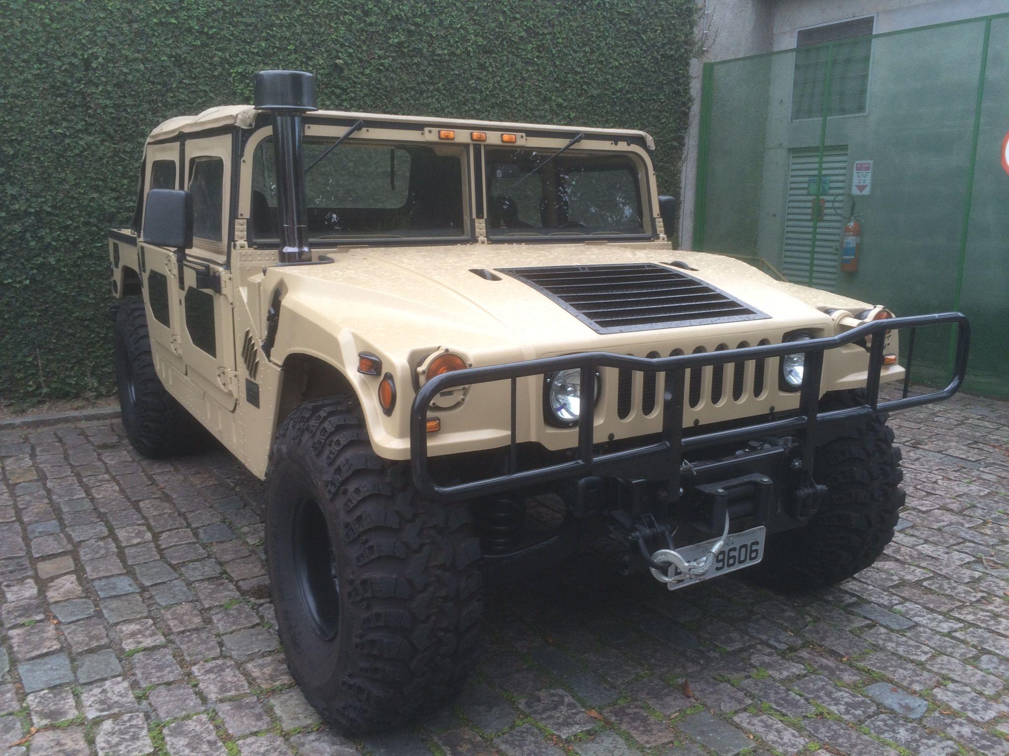 Hummer H1 KSC2
