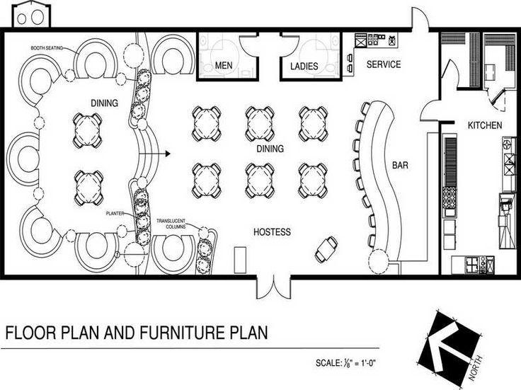 Hotel Resort Ground Floor Plans