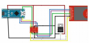 Basic SD Card Reader Circuit   Arduino   Pinterest   Cards