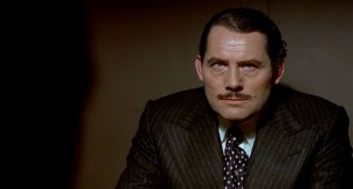 Image result for robert shaw in the sting