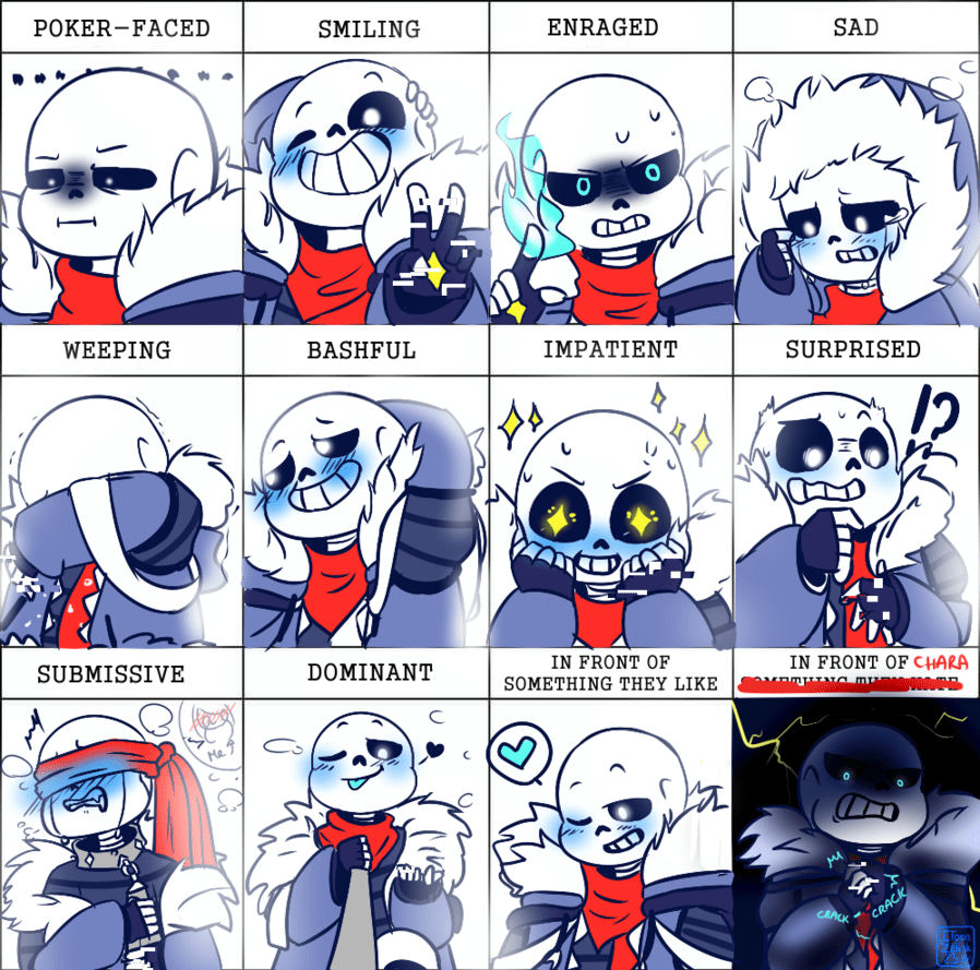 less sans Undertale Pinterest Frisk
