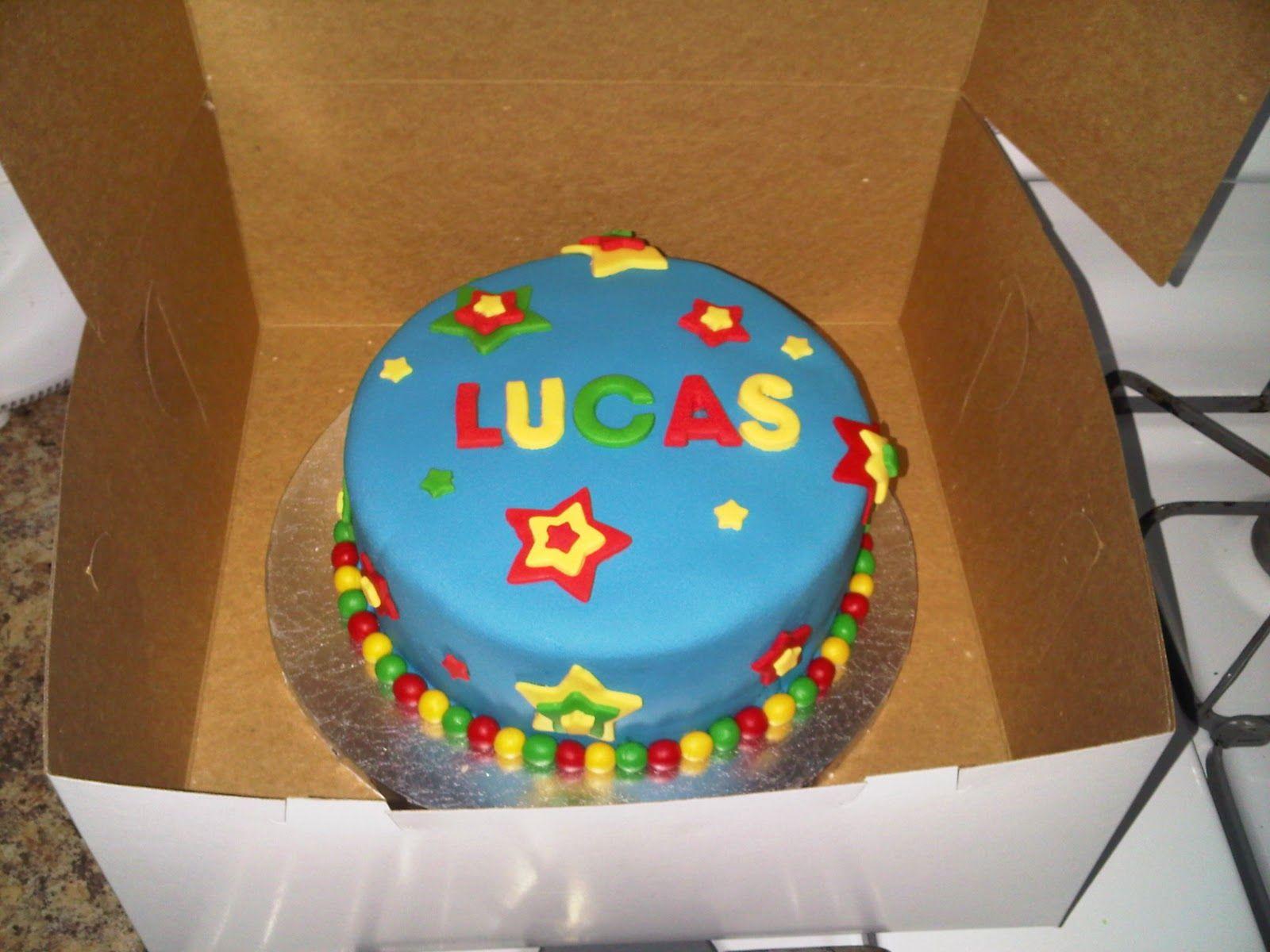Dee S Cake Creations Fun Cake For Boy S 1st Birthday