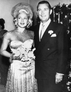 Image result for lana turner and bob topping