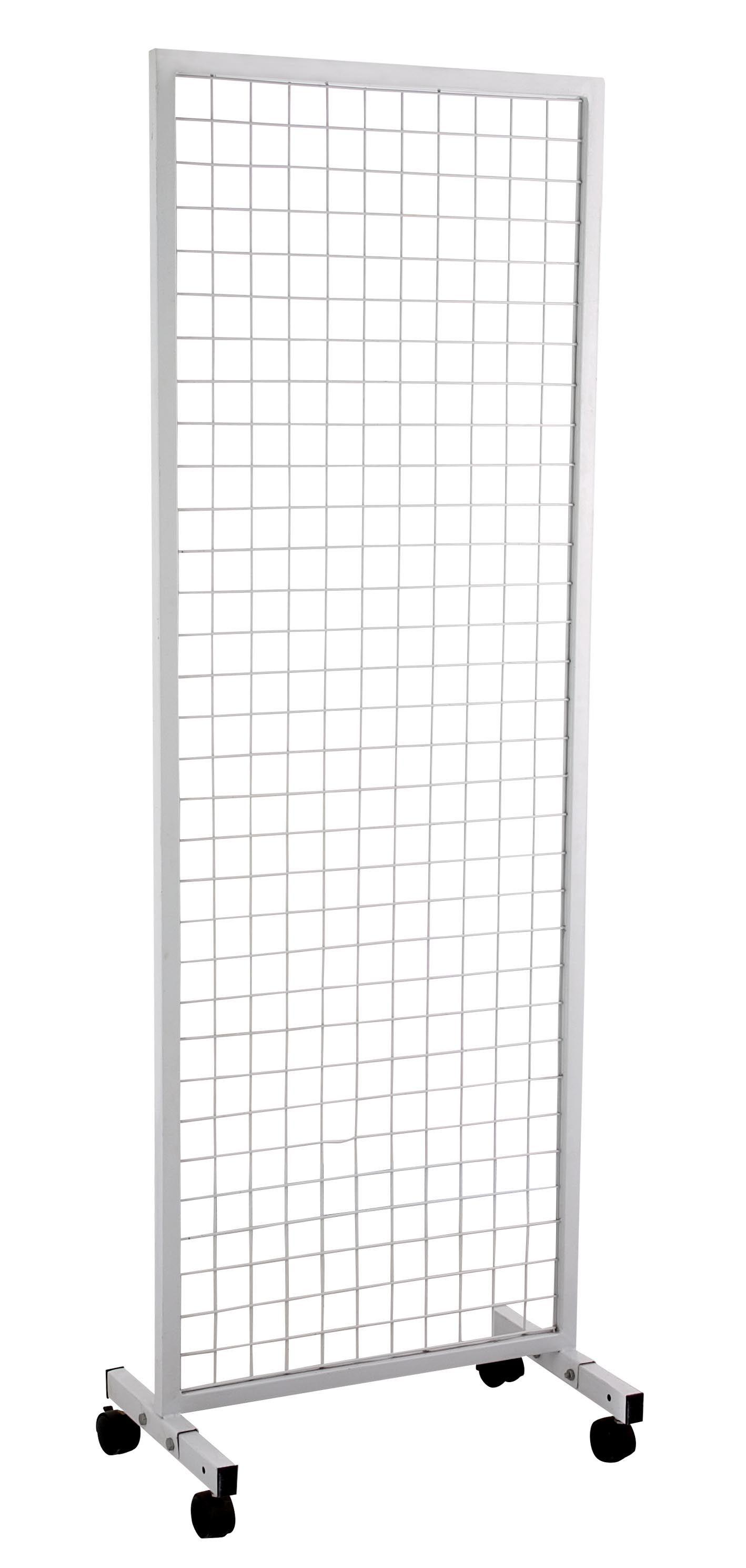 China Wire Mesh Display Rack Hyx Wd09