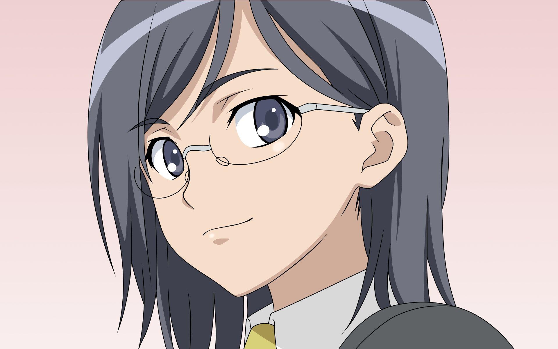 Mii Konori (A Certain Scientific Railgun) Trina