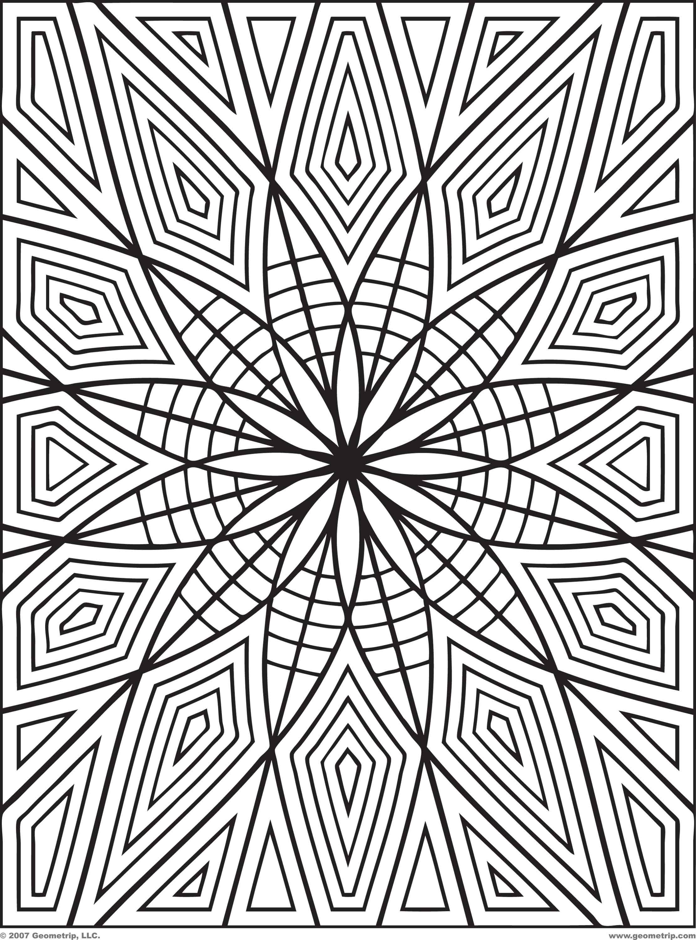 Coloring Pages Trippy Coloring Pages Worldpaint Can Every