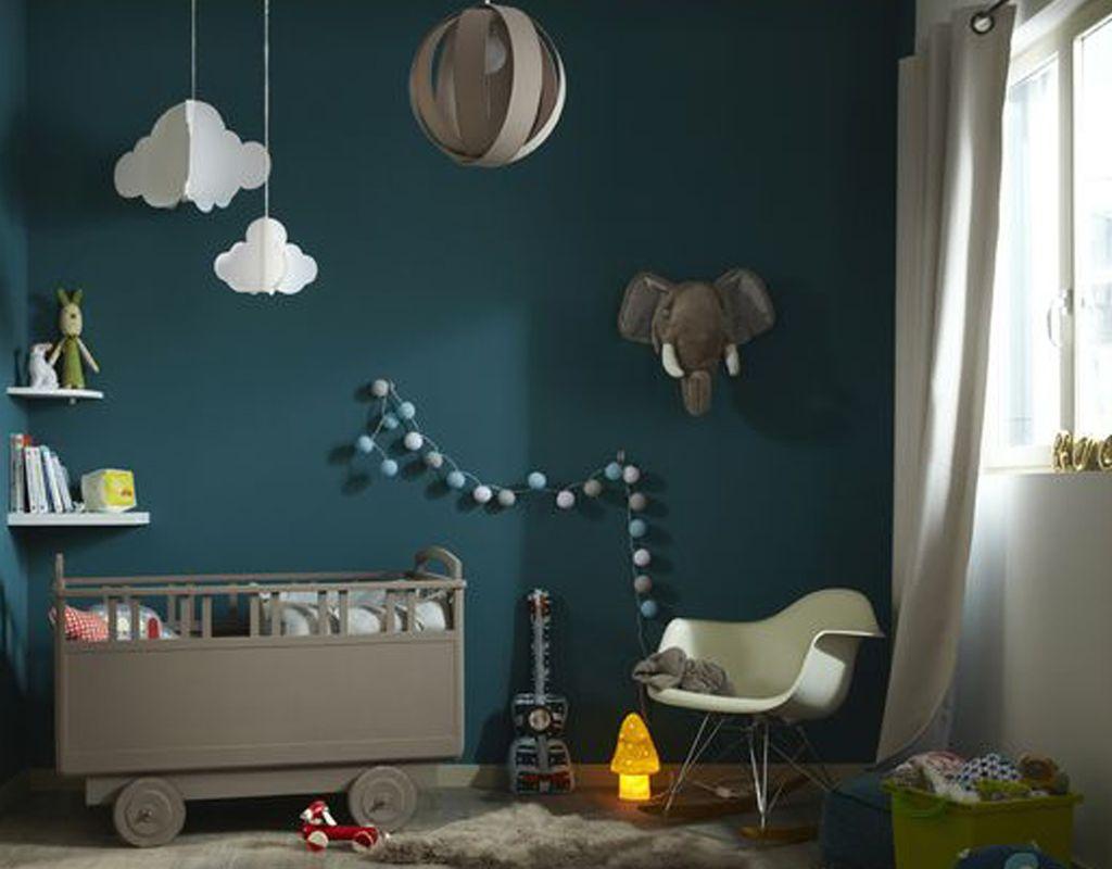 quelles couleurs choisir pour une chambre d enfant