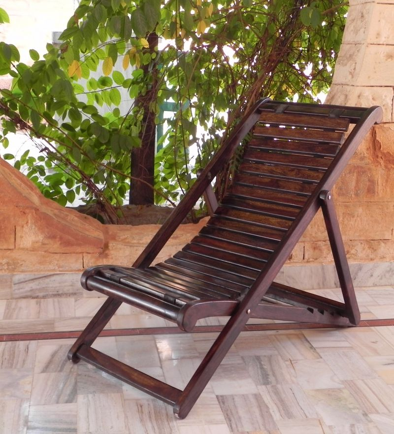 Buy Folding Chairs Online at Pepperfry Exclusive Range