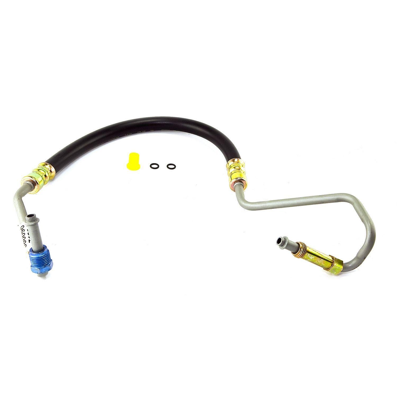 Buy Power Steering Pressure Hose 97 01 Jeep Wrangler Tj