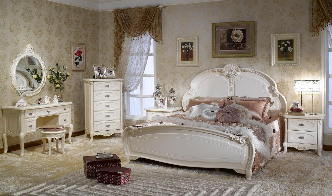 15 gorgeous french bedroom design ideas | bedrooms, white bedroom