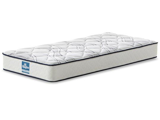 Sealy Emperor Mattress Single 2 For Kai S Bunks