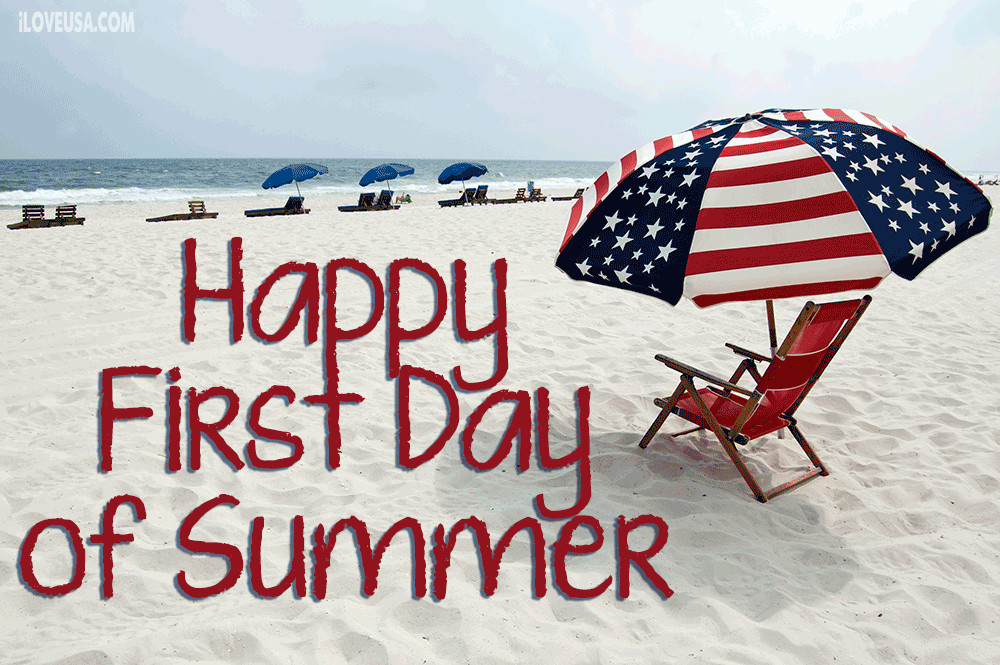 Happy 1st Day Of Summer June 21 The Best Collection Quotes
