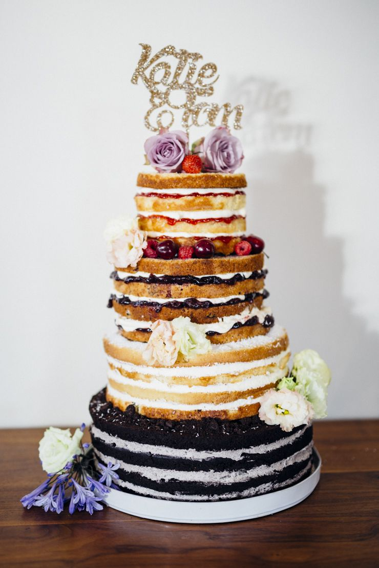 Unusual Wedding Cake Flavours   Unique Wedding Ideas Blue Velvet Wedding Cake Google Search Jocelyns