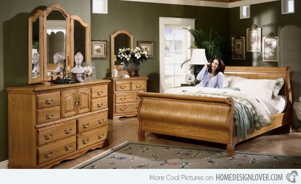 Best 25 Oak Bedroom Furniture Sets Ideas On Pinterest