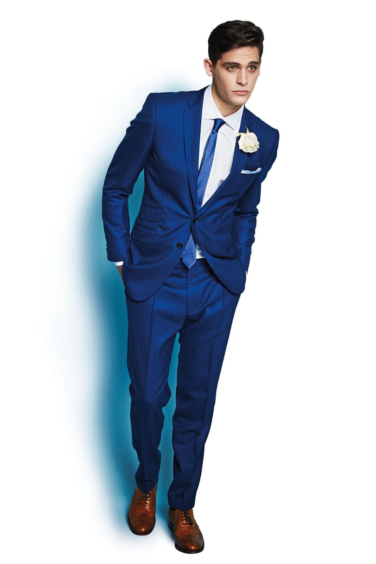 Best Men's Wedding & Morning Suits (BridesMagazine.co.uk