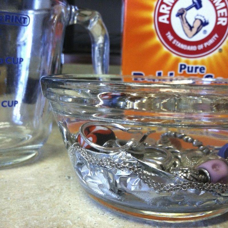 Best 25 Clean Silver Jewelry Ideas On Pinterest Silver