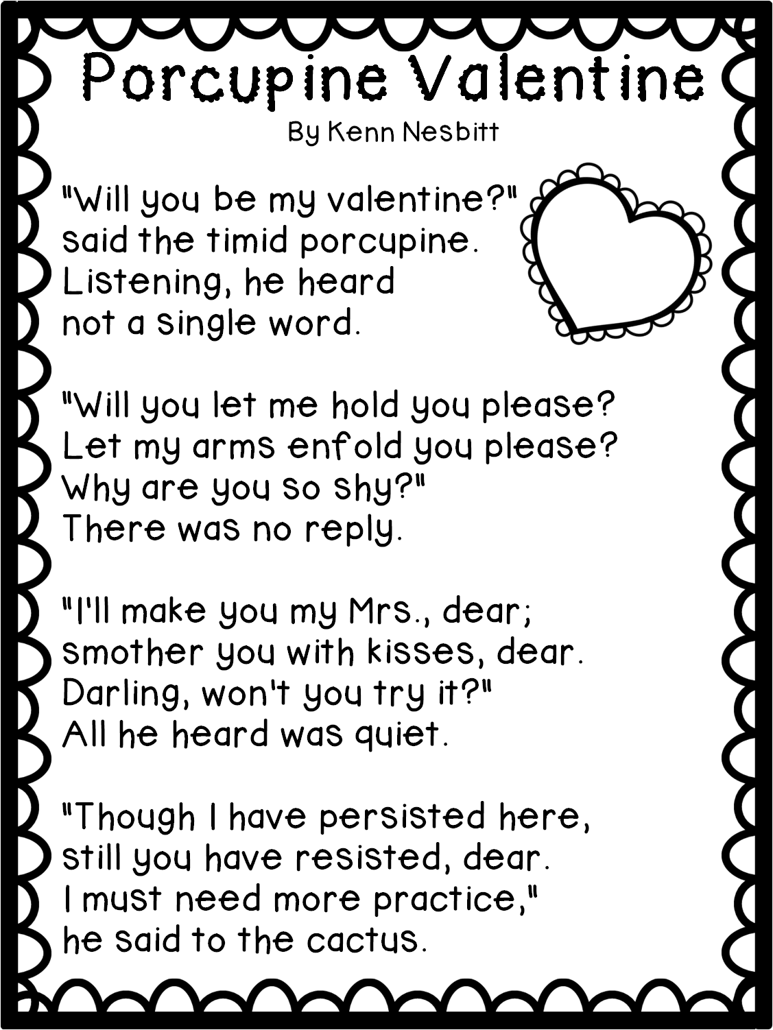 First Grade Fairytales Tbt Amp A Valentine Mental Images Freebie