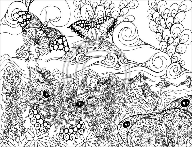 821 best coloring pages images on pinterest | coloring books