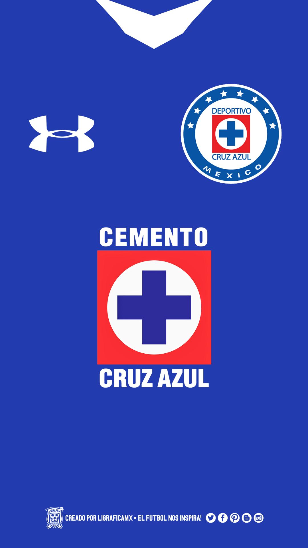 CruzAzul LigraficaMX 14/04/15CTG Cruz Azul Pinterest