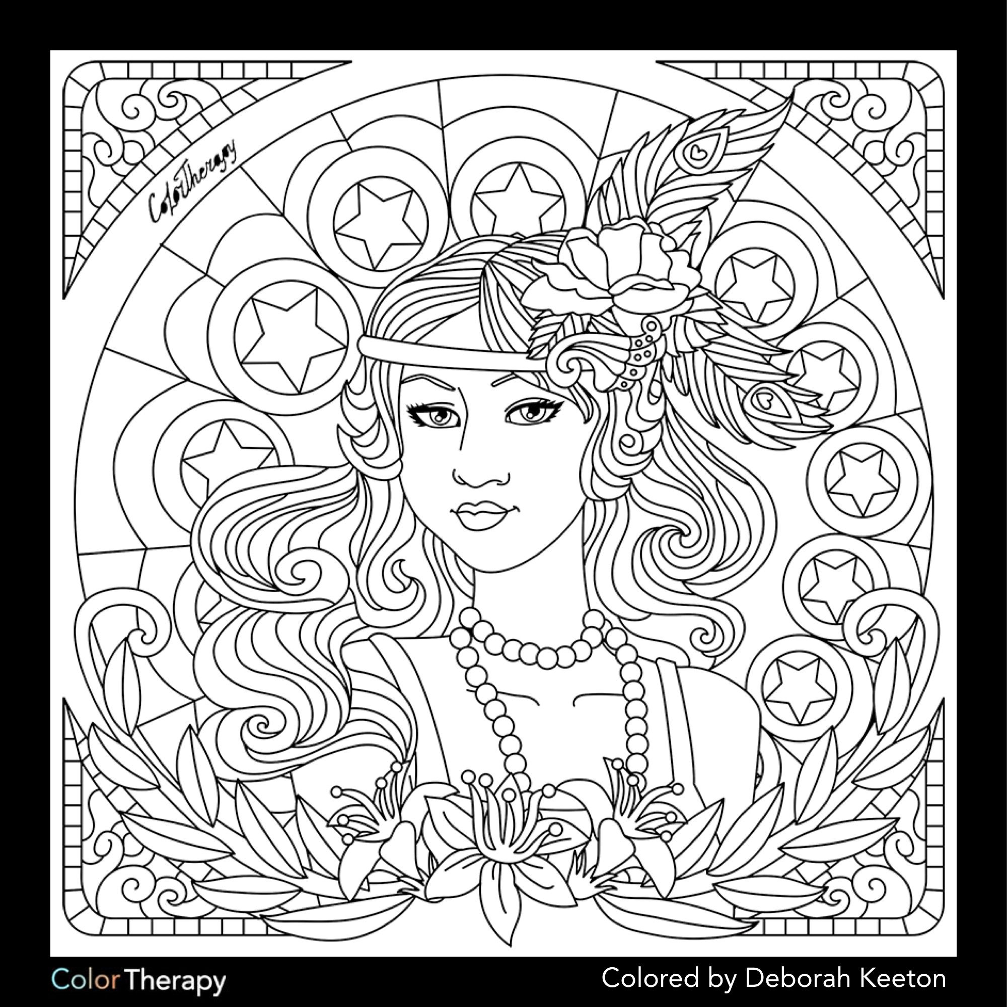 Pin By Deborah Keeton On Coloring Pages Pinterest Adult