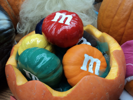 No Carve Pumpkin Decorating Ideas   Halloween   Pinterest   Holidays     No Carve Pumpkin Decorating Ideas