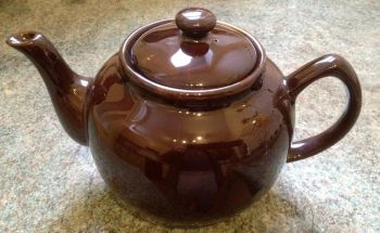 My life's essentials 1: Brown Betty