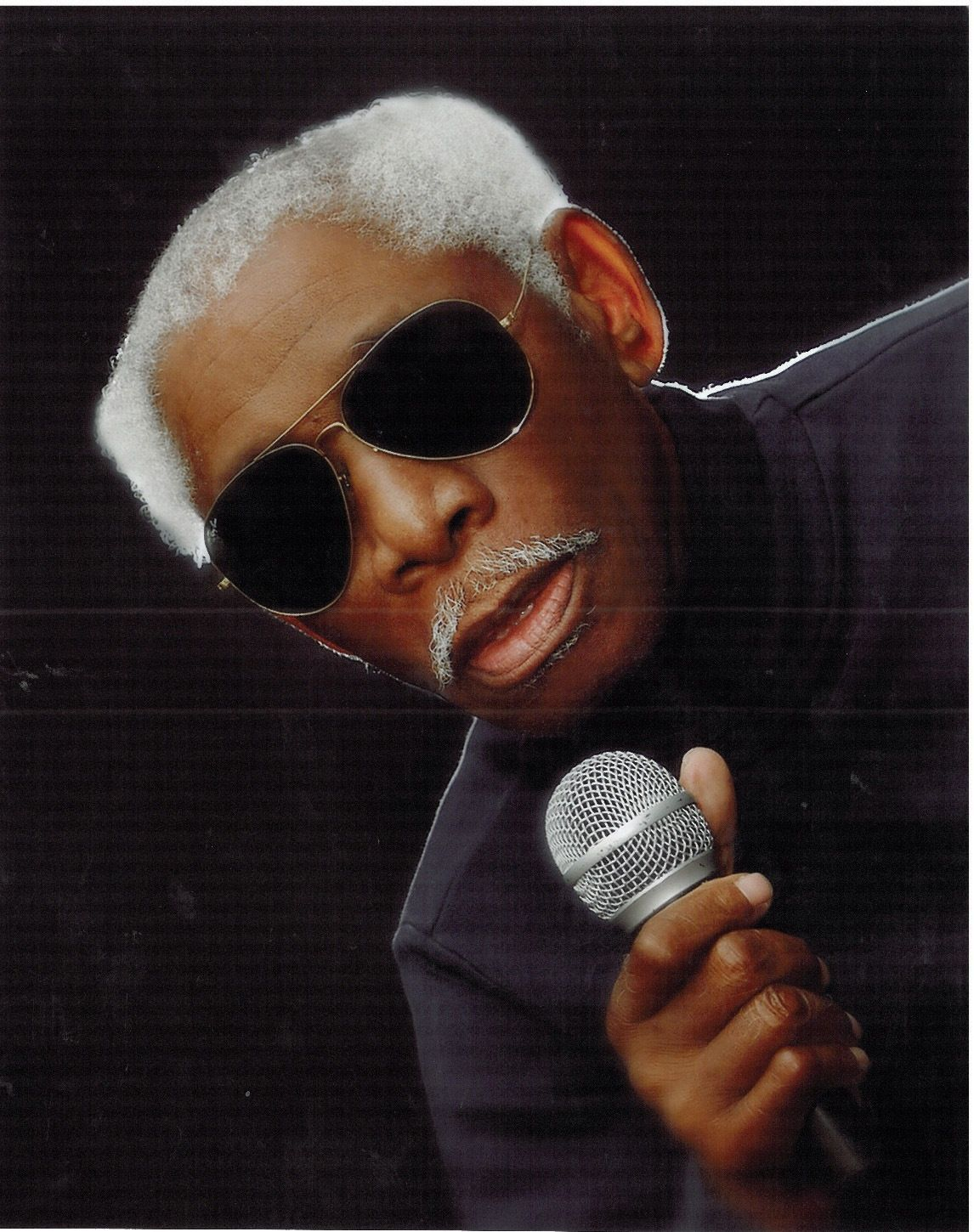 """Ronnie Butler is known as """"The Godfather of Bahamian Music"""
