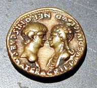 Image result for Caesar Nero divine
