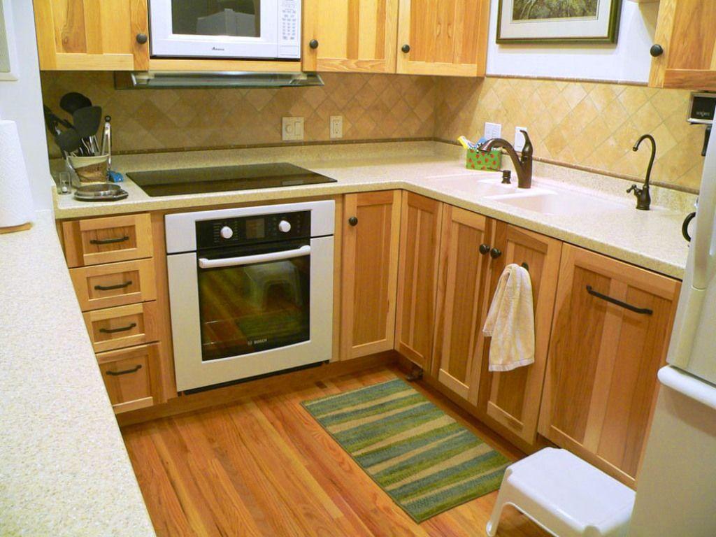 Standard 10X10 Kitchen Design 10x10 Kitchen Design