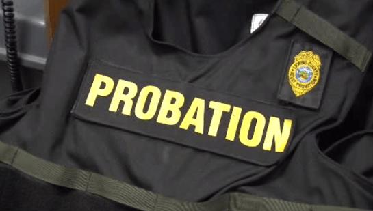 Legislation News H.R.5081 Probation Officer Protection