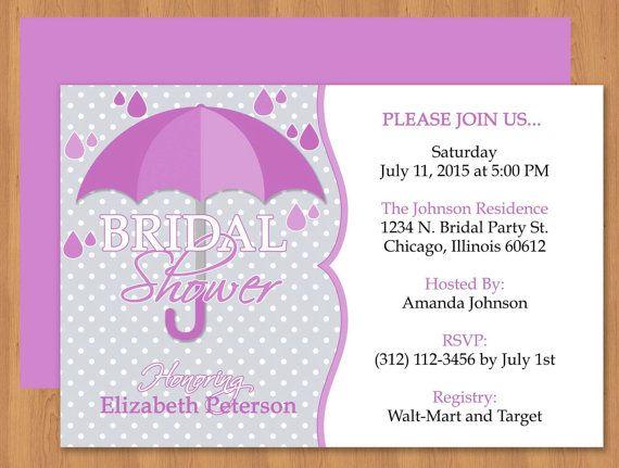 Brides Invitation Templates here comes the bride free printable – Wedding Shower Invite Template