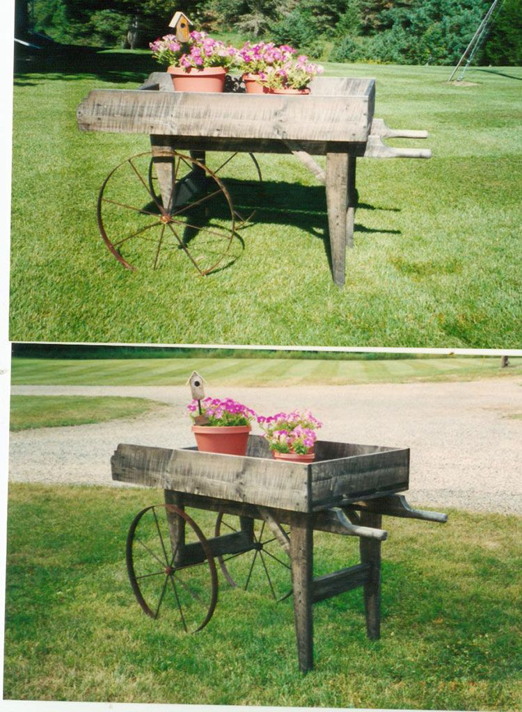 Wooden Vendor Cart Plans & Hardware you supply the wood