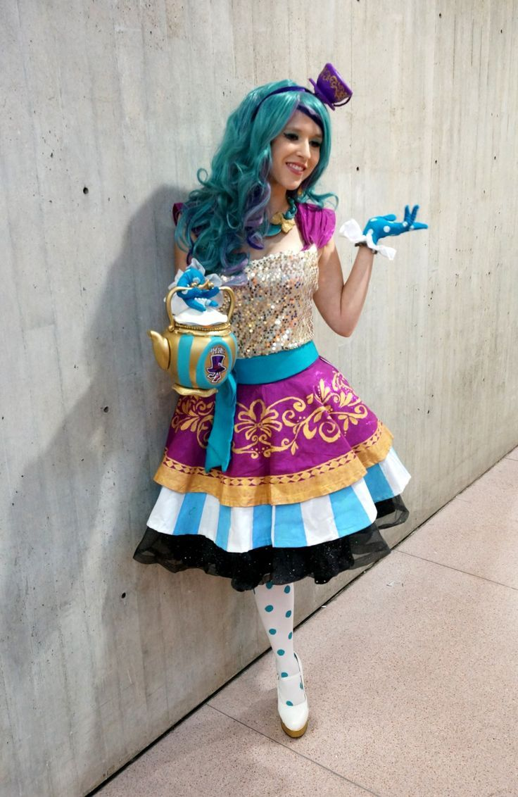 ever after high costume Google Search Pinxit's 9th