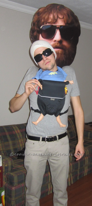 Funny Baby Carlos Halloween Costume Halloween costumes