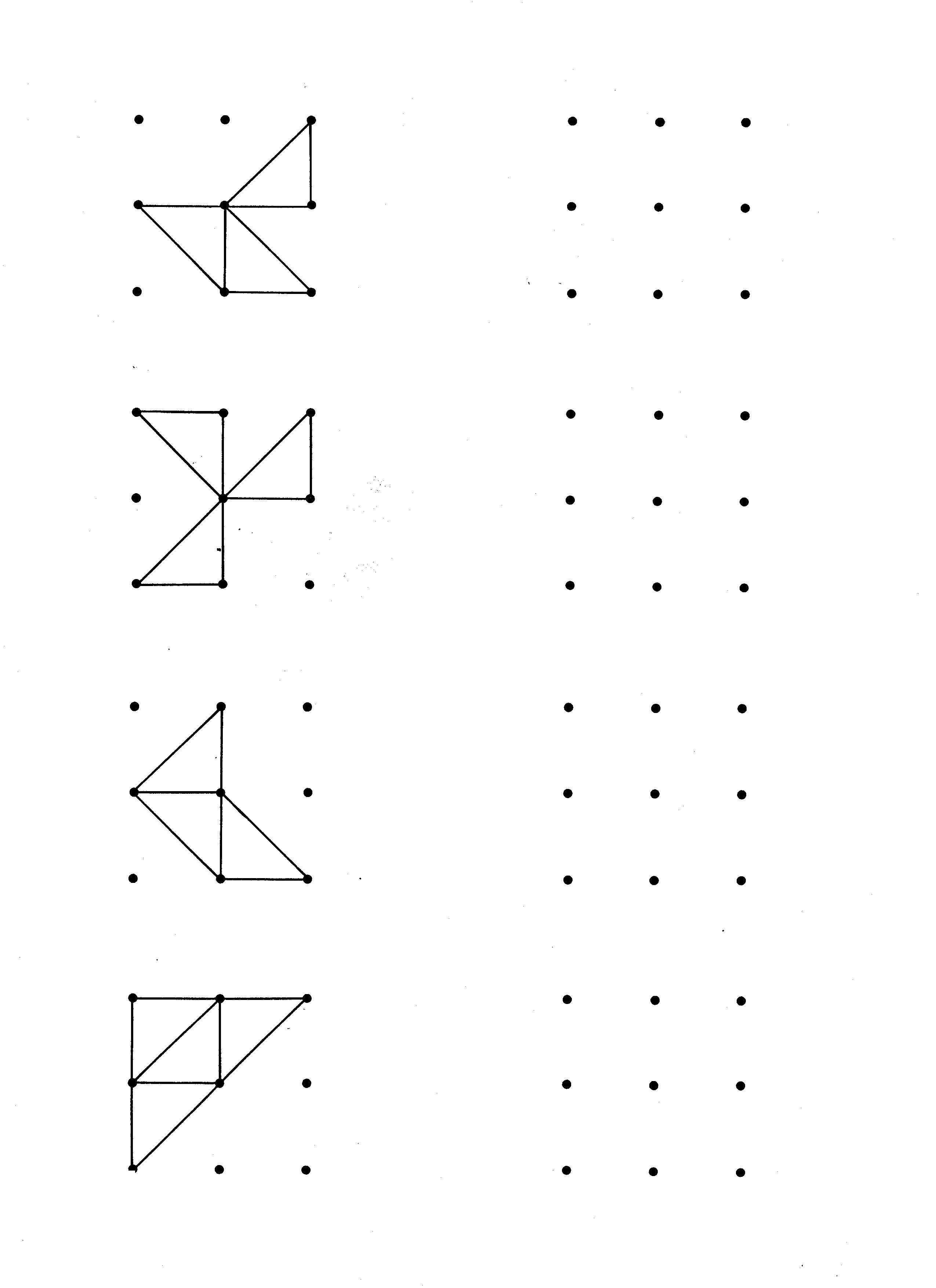 Symmetry Worksheet Mario