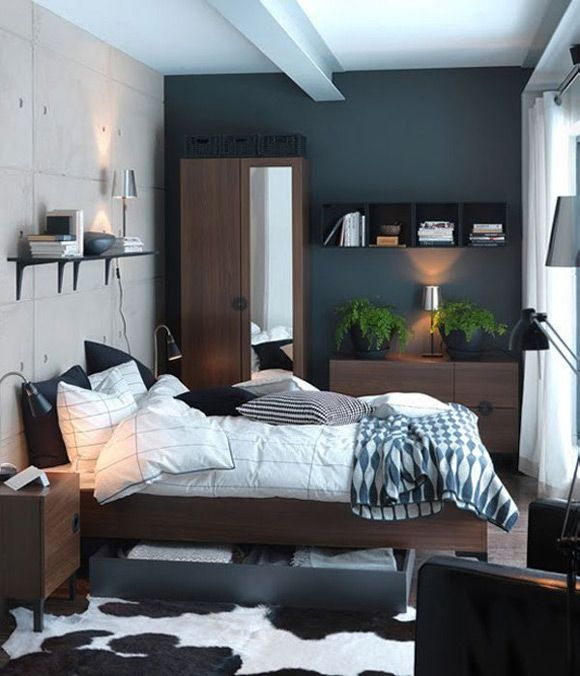 Bedroom Design Dark Blue Paint Colors For Small Bedrooms Best Minimalist Furniture Pretty Brown
