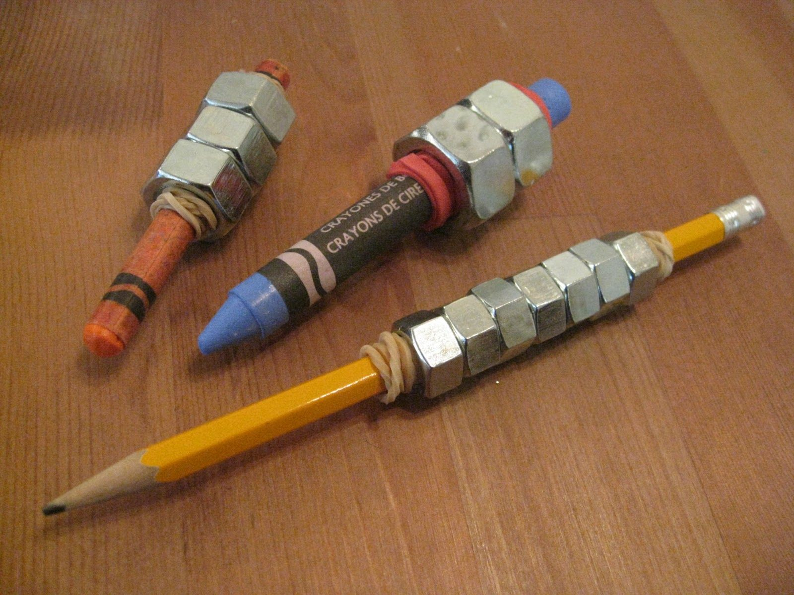 Ot Great Home Solution Weighted Pencils Can Be