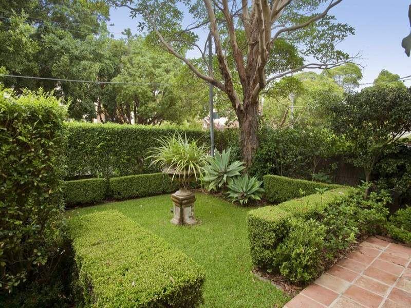 Garden Design Plans Australia Contemporary Native Australian