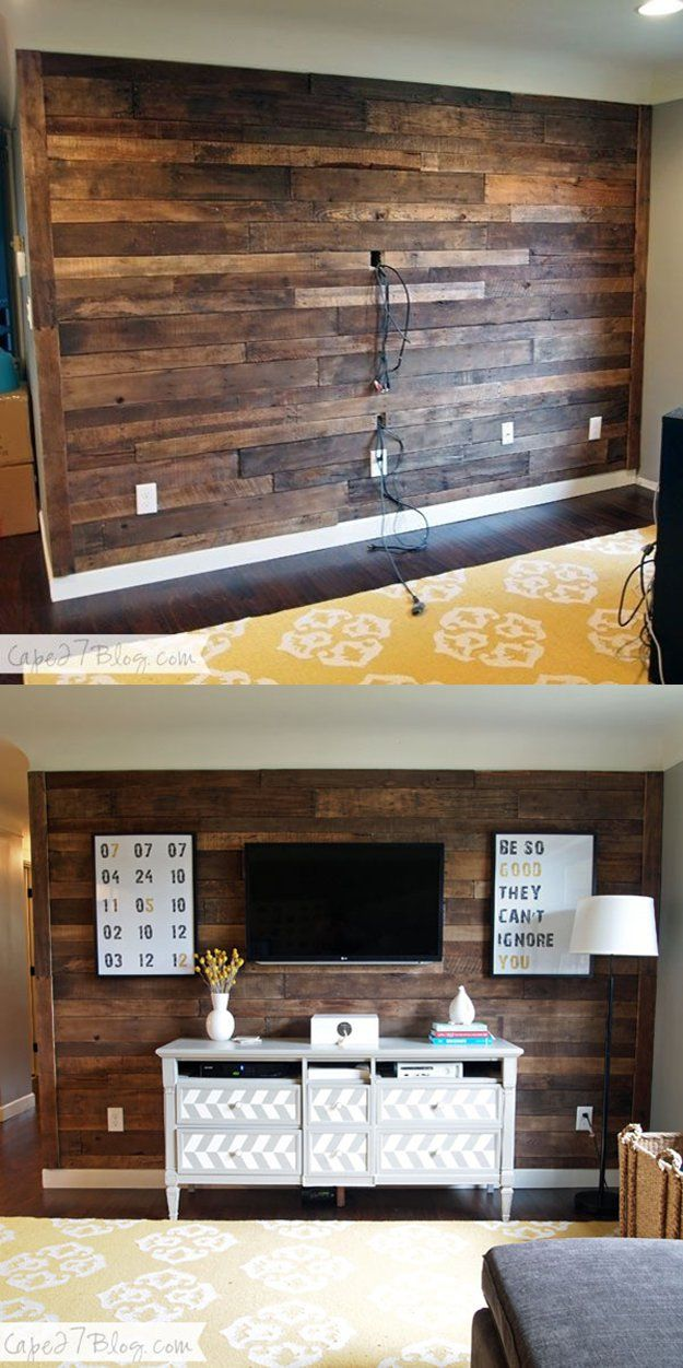 Man Cave Ideas Easy diy crafts, Fun projects and Men cave
