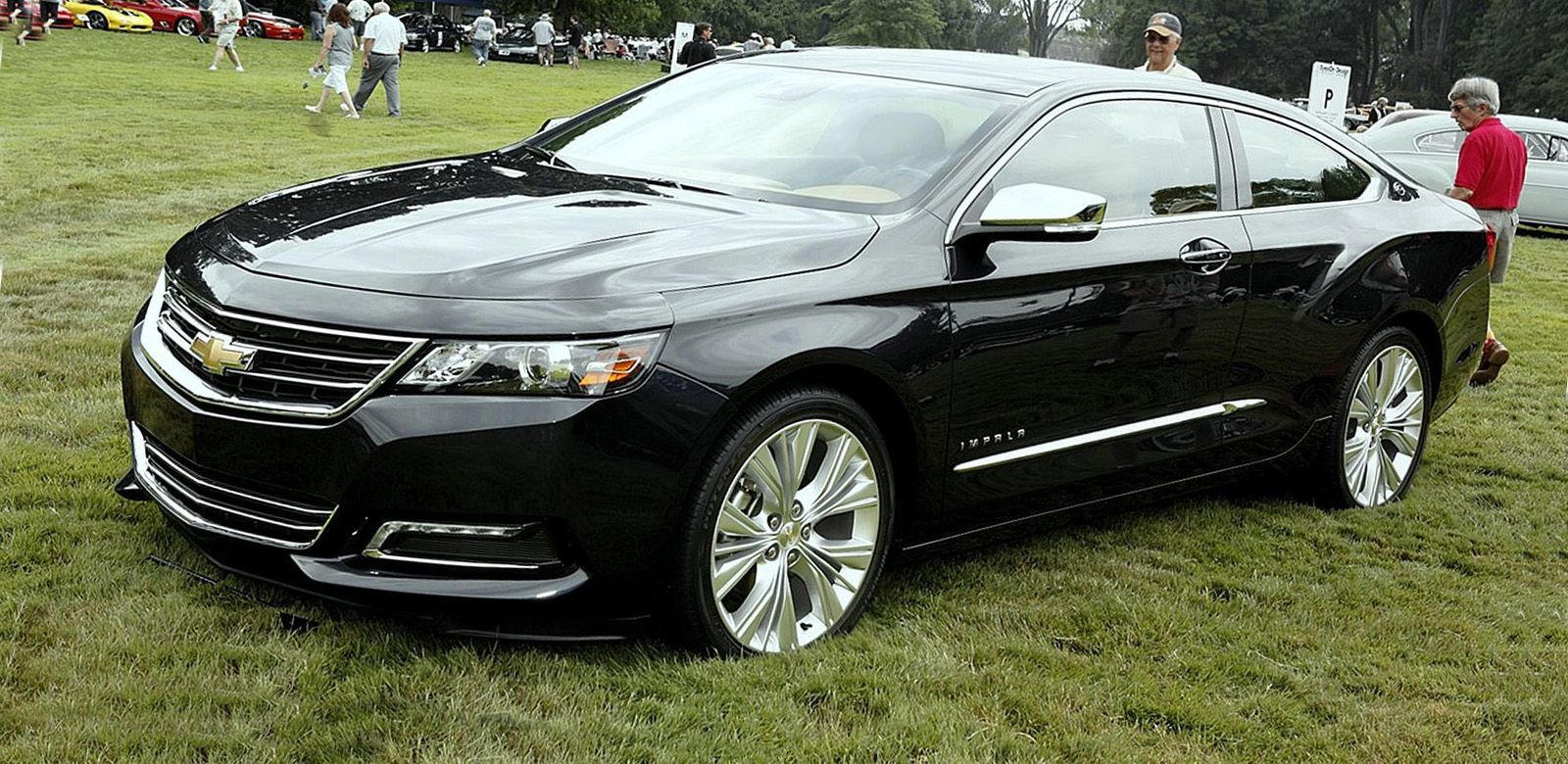 2015 Chevy Impala ss Price and Release Date New Cars for