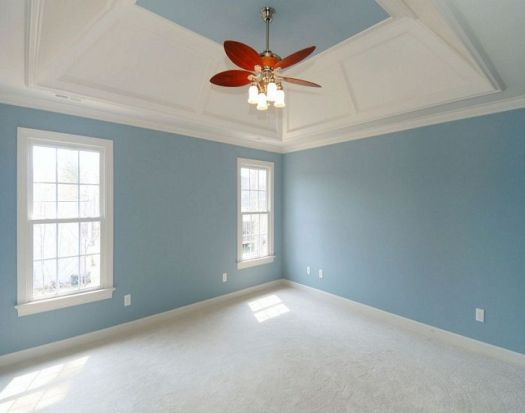 Best White Blue Interior Paint Color Combinations Ideas Http Lanewstalk Com