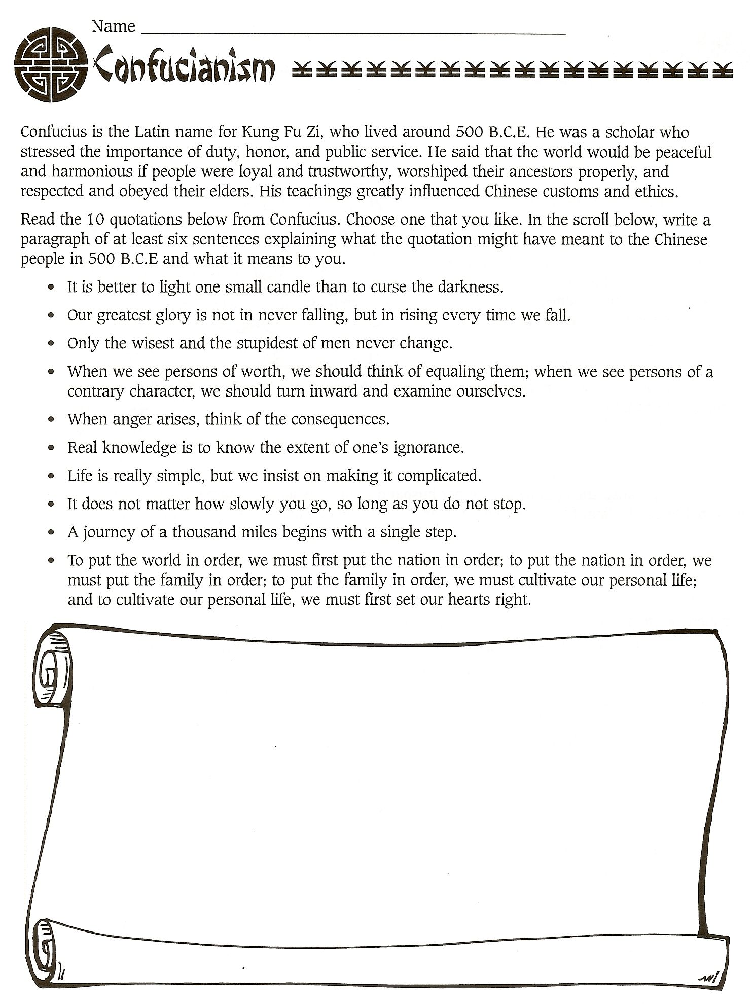 Worksheet Ancient China Worksheets Grass Fedjp Worksheet Study Site