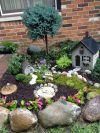 Ehrfürchtig Kreative Gartenideen Schema