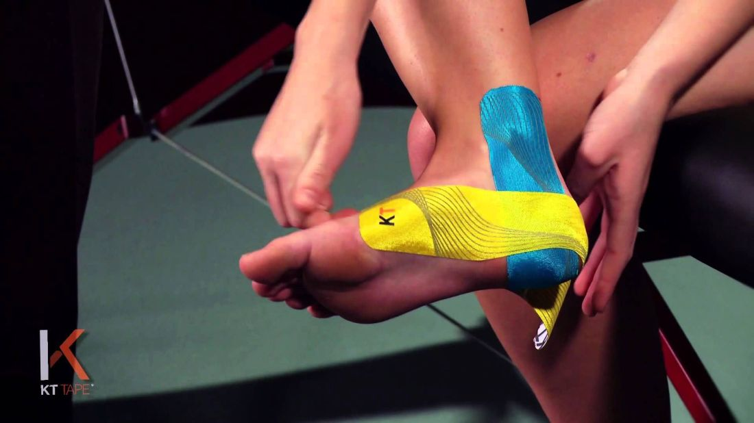 Heel pain the heel is obviously a very important part of