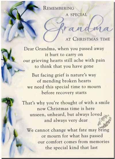 Grandmas Gone To Heaven Poem Google Search Quotes I